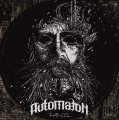 AUTOMATON - Talos - LP (black) Sound Effect