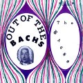 BACHS - Out Of The Bachs - CD 1968 Psychedelic Gear Fab