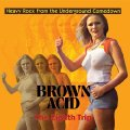 VARIOUS - Brown Acid: The Eighth Trip - LP (colour) RIDING EASY