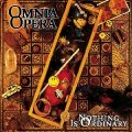 OMNIA OPERA - Nothing Is Ordinary - 3 LP (splatter) Sound Effect