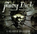 MOBY DICK - A Holnapok Ravatalan - CD 2011 Hammer Music
