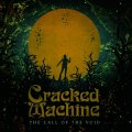 CRACKED MACHINE - The Call Of The Void - CD Psyka