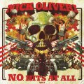 NICK OLIVERI - N.o. Hits At All  Vol. 1 - LP (black) Heavy Psych Sounds