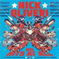 NICK OLIVERI - N.o. Hits At All Vol. 2 - LP (black) Heavy Psych Sounds