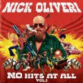 NICK OLIVERI - N.o. Hits At All Vol. 3 - LP (black) Heavy Psych Sounds