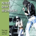 NINE DAYS WONDER - The Best Years Of Our Life - CD 1971 Garden Of Delights