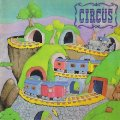 CIRCUS - Circus - CD 1973 Psychedelic Folk Gear Fab