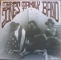 JONES FAMILY BAND - An electrified Joint Effort - LP World In Sound
