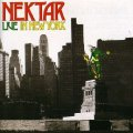 NEKTAR - Live in New York - CD 1977 Bacillus