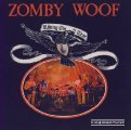 ZOMBY WOOF - Riding on a tear - CD 1977 Krautrock Garden Of Delights