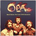 OPA - Back Home: The Lost 1975 Sessions - CD 1975 Lion