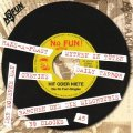 VARIOUS - Hit oder Niete? - Die NO FUN Singles - CD Sireena