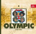 OLYMPIC - 4 - CD 1973 + Bonustracks Supraphon