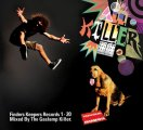 VA - The Gaslamp Killer - ALL KILLER  FINDERS KEEPERS 1 20 MIXED  - CD Finders K