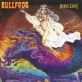 BULLFROG - High in Spirits - CD 1978 Sireena