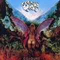 ELOY - Colours - CD 1980 + Bonus Remastered EMI