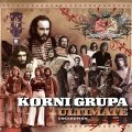 KORNI GRUPA - The ultimate collection 1968 - 1974 - 2 CD Digipack