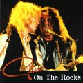 IAN GILLAN - On The Rocks - Live in Germany - 2 LP 1981 Sireena