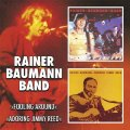 RAINER BAUMANN - Fooling Around / Adoring Jimmy Reed - CD Sireena